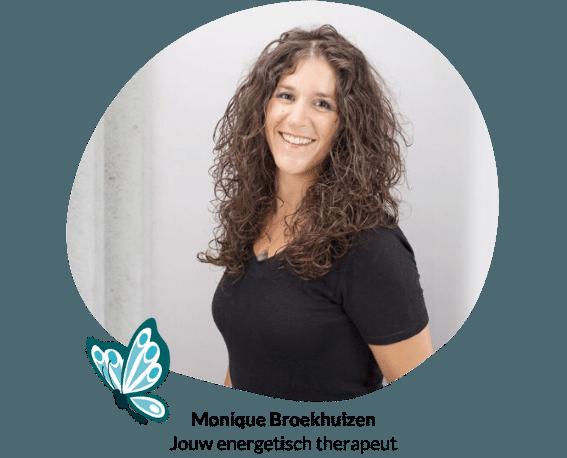Monique Broekhuizen - energetisch therapeut