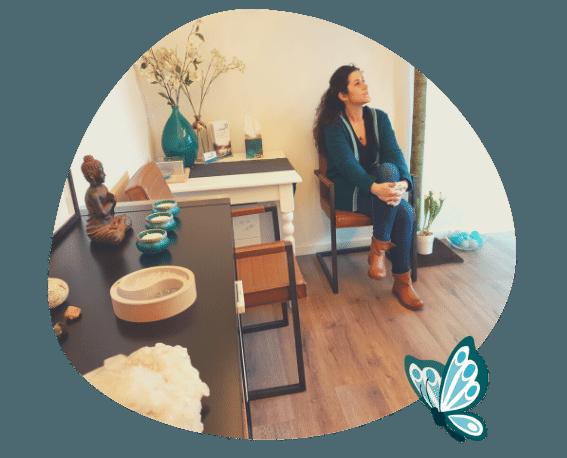 Monique Broekhuizen - energetische therapeut