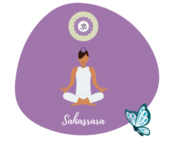 Monique - energetische therapie