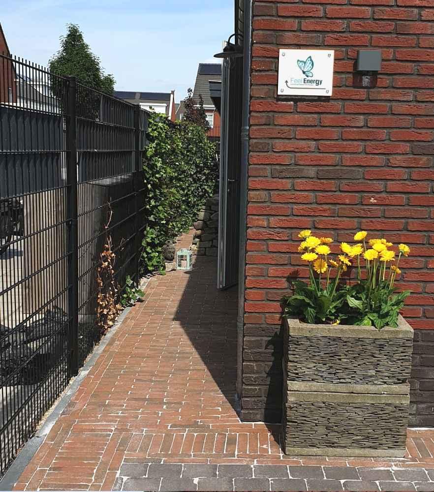 Praktijk Feel Energy- Hoef en Haag