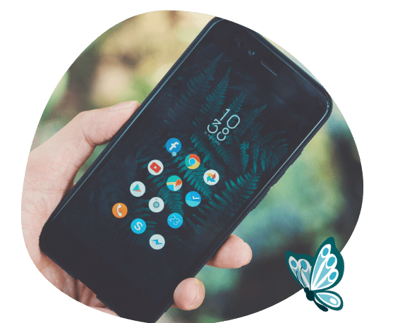 Apps Spiritualiteit