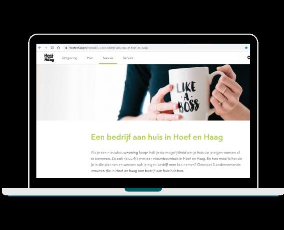Feel Energy Hoef en Haag