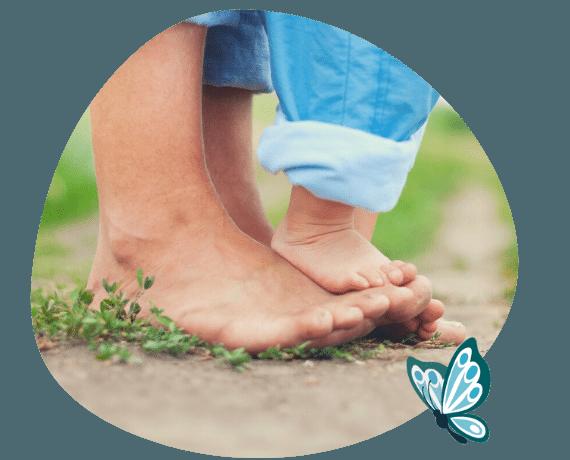 Hooggevoeligheid bij kinderen, gronden