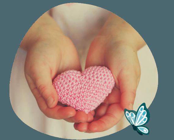 Hooggevoeligheid, leven vanuit het hart